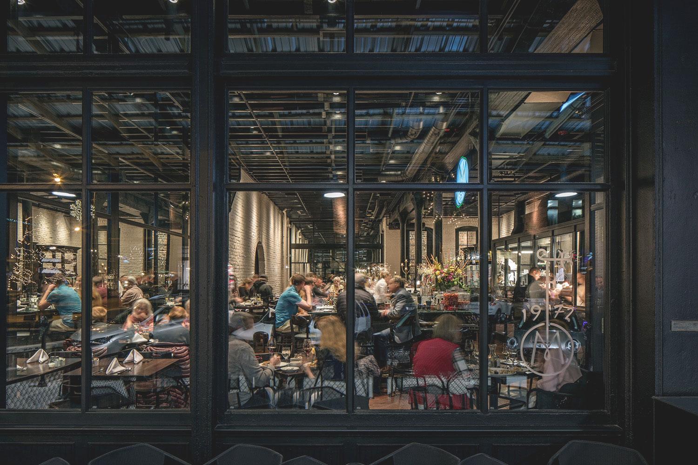 Urban Design Creates Places That People Value